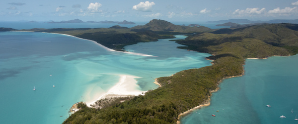 Hill Inlet, Australi - Travel - Marcs Photo