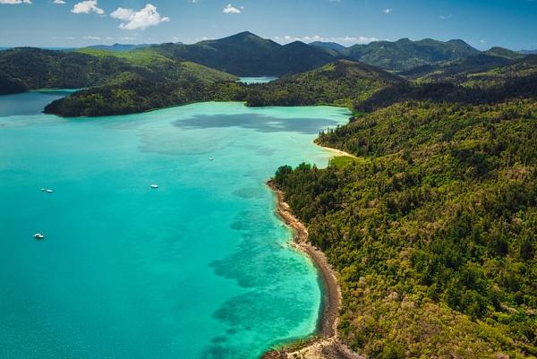 Hamilton Island, Australia - Travel - Marcs Photo