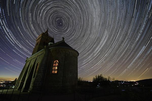 Dabo Church, France - Travel - Marcs Photo