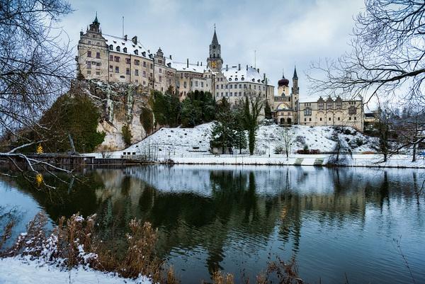 Sigmaringen Castle, Germany - Travel - Marcs Photo
