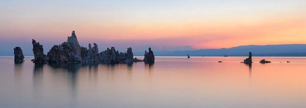 Mono Lake, USA - Home - Marcs Photo
