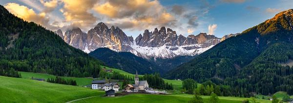 Val di Funes, Italy - Home - Marcs Photo