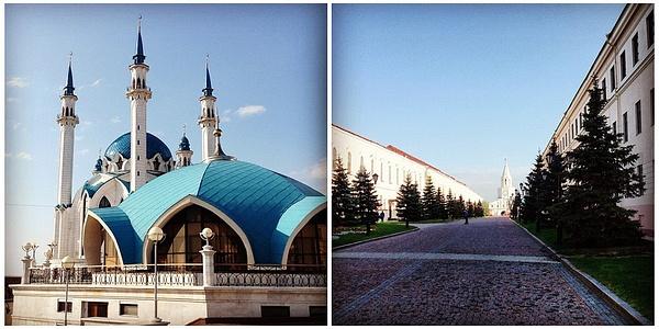 Kazan by slavainua
