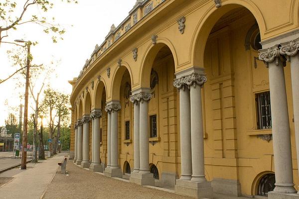 Budapest_Raw by slavainua