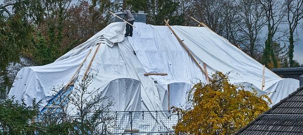 Dachrenovierung - 5 - Dachrenovierung - Desmond Stagg Photography