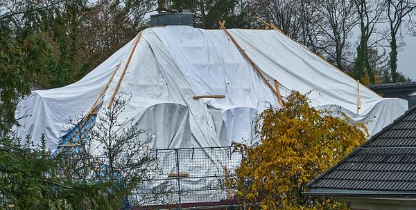 Dachrenovierung - 3 - Dachrenovierung - Desmond Stagg Photography