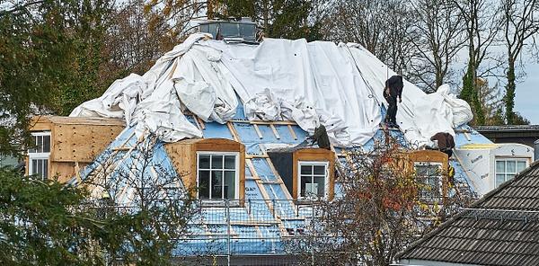 Dachrenovierung - 10 - Dachrenovierung - Desmond Stagg Photography