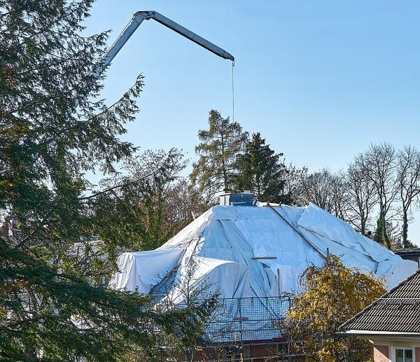 Dachrenovierung - 8 - Dachrenovierung - Desmond Stagg Photography