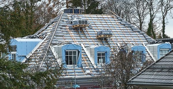 Dachrenovierung - 15 - Dachrenovierung - Desmond Stagg Photography