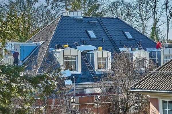 Dachrenovierung - 19 - Dachrenovierung - Desmond Stagg Photography