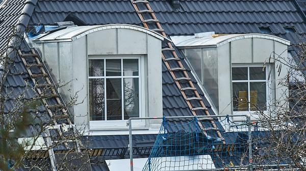 Dachrenovierung - 20 - Dachrenovierung - Desmond Stagg Photography