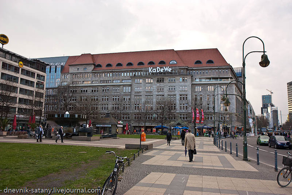 Berlin_(036_of_219) by Sergey Kokovenko