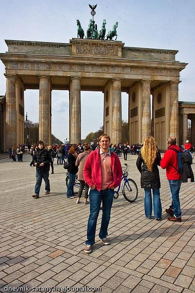 Berlin_(072_of_219) by Sergey Kokovenko