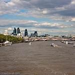 London: july 2011