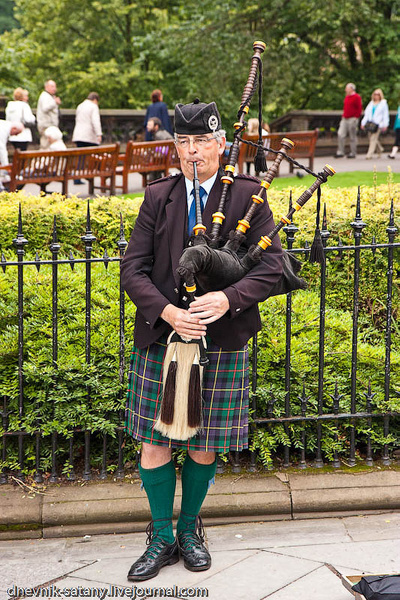 Edinburgh: july 2011 by Sergey Kokovenko by Sergey...