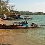 Thailand: NY 2012