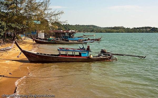 Thailand_NY_2012-001 by Sergey Kokovenko