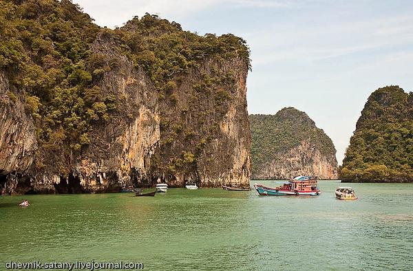 Thailand_NY_2012-042 by Sergey Kokovenko