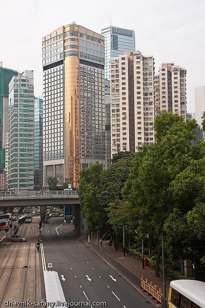 Hong-Kong-Macao-(009-of-182) by Sergey Kokovenko