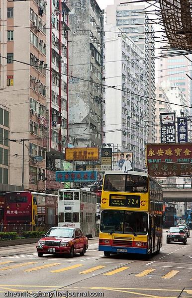 Hong-Kong-Macao-(022-of-182) by Sergey Kokovenko