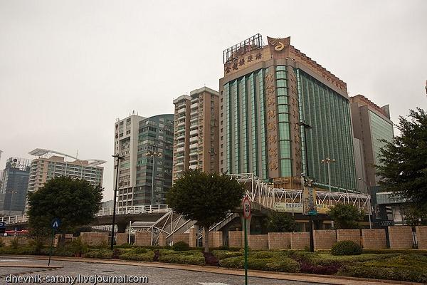 Hong-Kong-Macao-(097-of-182) by Sergey Kokovenko