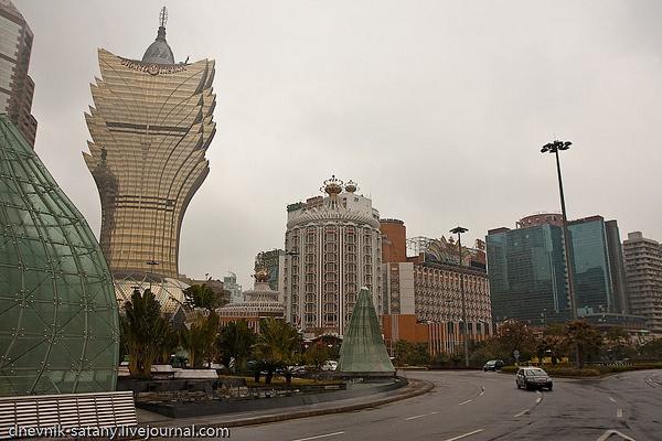 Hong-Kong-Macao-(111-of-182) by Sergey Kokovenko