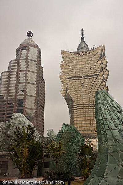 Hong-Kong-Macao-(115-of-182) by Sergey Kokovenko