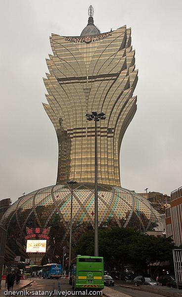 Hong-Kong-Macao-(116-of-182) by Sergey Kokovenko