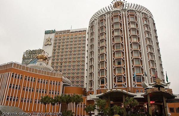 Hong-Kong-Macao-(118-of-182) by Sergey Kokovenko