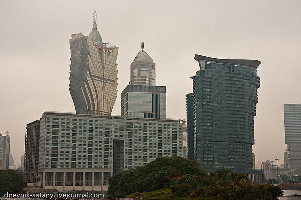 Hong-Kong-Macao-(123-of-182) by Sergey Kokovenko