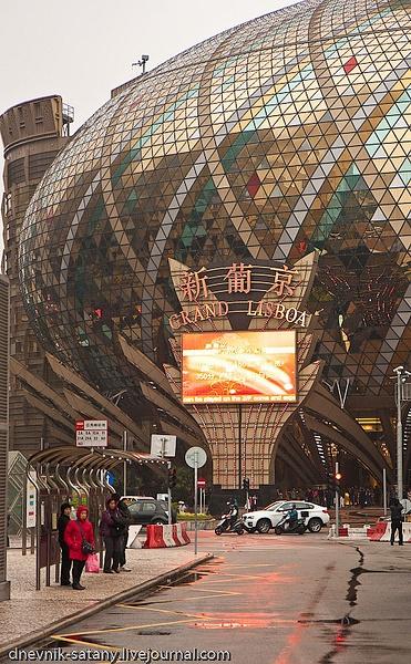 Hong-Kong-Macao-(120-of-182) by Sergey Kokovenko