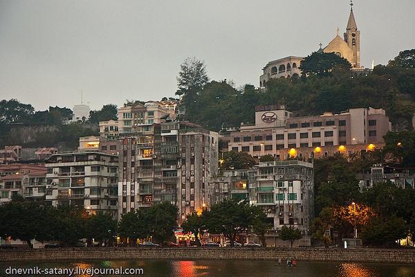 Hong-Kong-Macao-(138-of-182) by Sergey Kokovenko