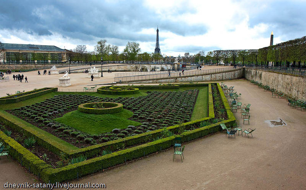 Paris-(022-of-330) by Sergey Kokovenko