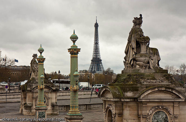 Paris-(033-of-330) by Sergey Kokovenko