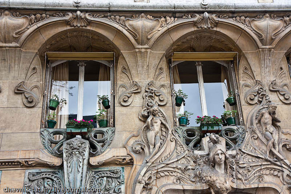 Paris-(115-of-330) by Sergey Kokovenko