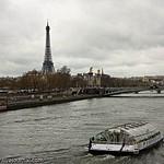 Paris: Sena