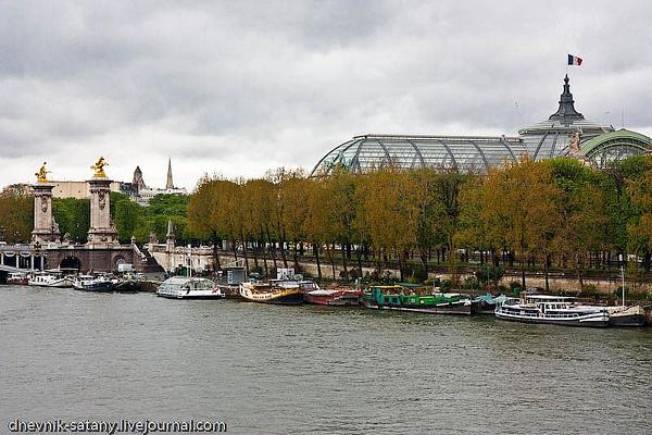 Paris-(036-of-330) by Sergey Kokovenko