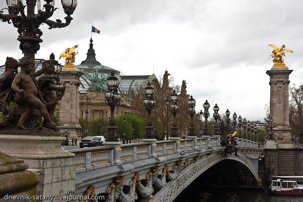 Paris-(042-of-330) by Sergey Kokovenko