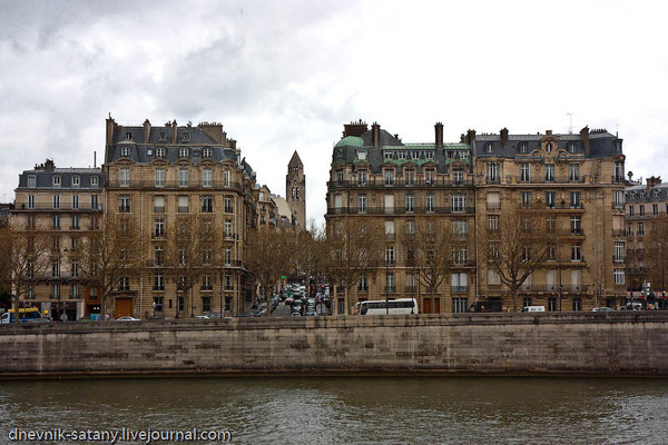 Paris-(044-of-330) by Sergey Kokovenko