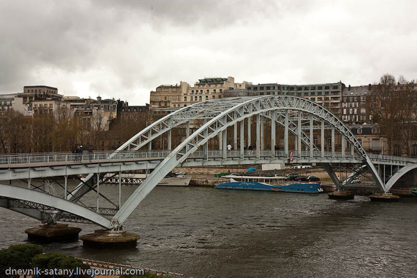 Paris-(045-of-330) by Sergey Kokovenko