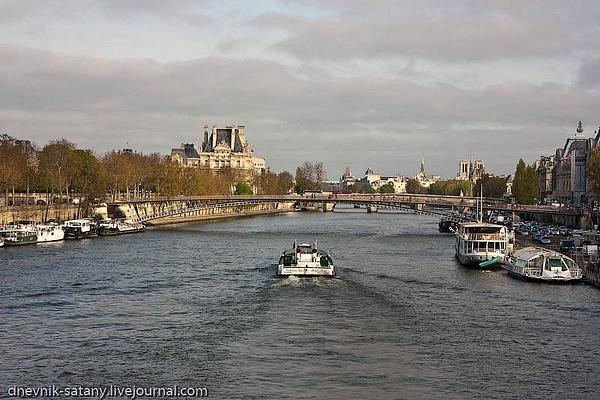 Paris-(205-of-330) by Sergey Kokovenko