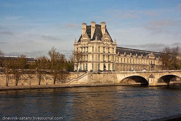 Paris-(207-of-330) by Sergey Kokovenko