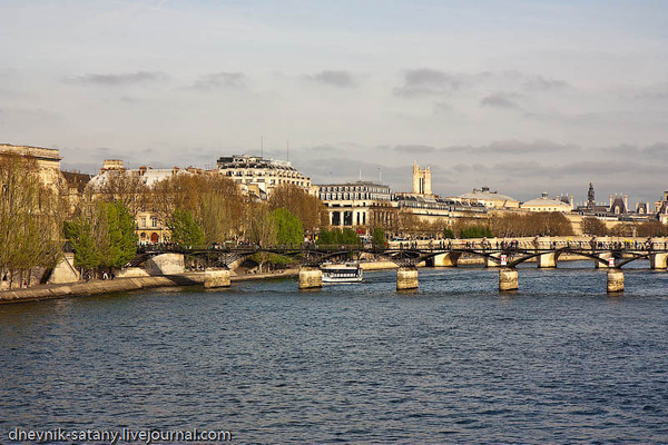 Paris-(209-of-330) by Sergey Kokovenko