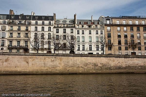 Paris-(272-of-330) by Sergey Kokovenko