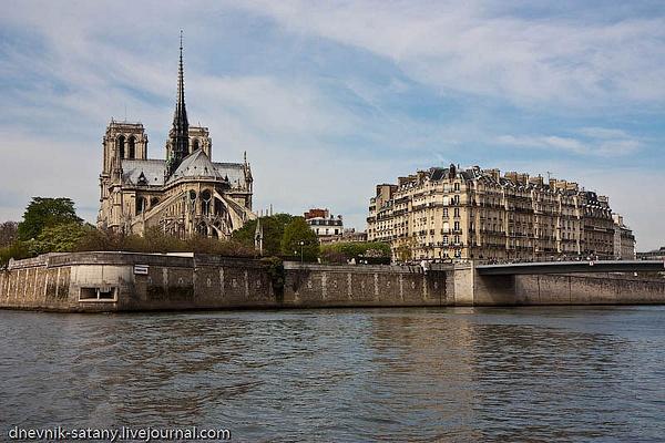Paris-(271-of-330) by Sergey Kokovenko