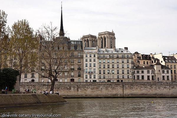 Paris-(274-of-330) by Sergey Kokovenko