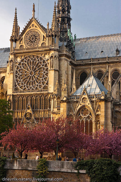 Paris-(226-of-330) by Sergey Kokovenko