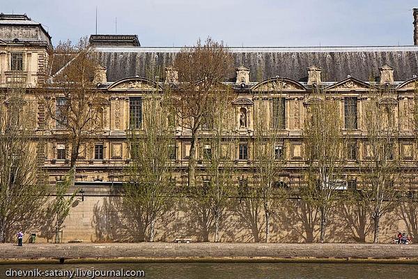 Paris-(262-of-330) by Sergey Kokovenko