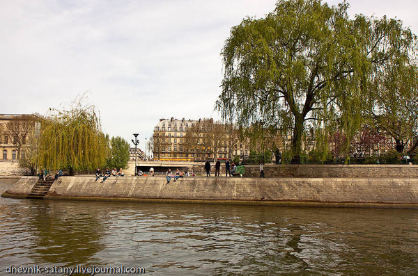 Paris-(266-of-330) by Sergey Kokovenko