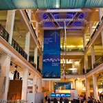 London: science museum